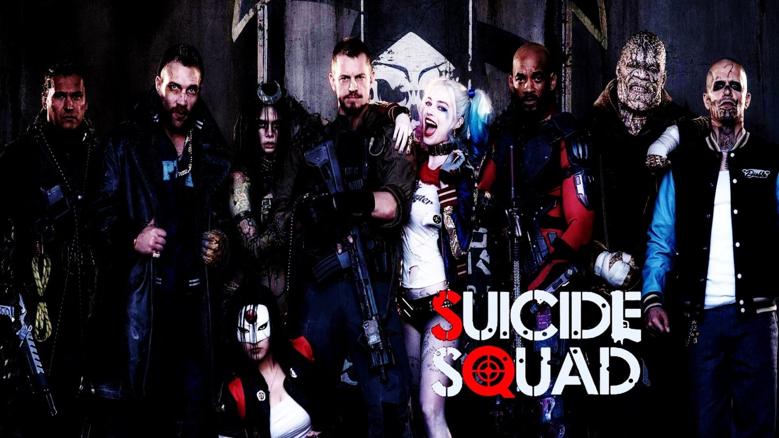 full hd trailer for suicide squad   moviehooker