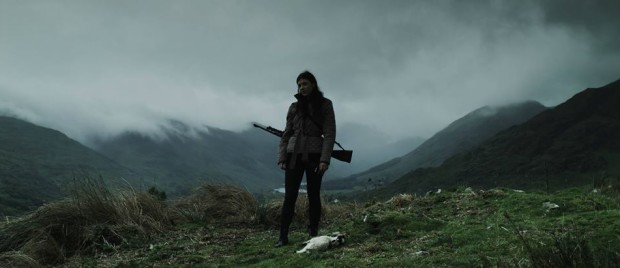 Review For New Irish Revenge Movie, Darkness On The Edge Of Town