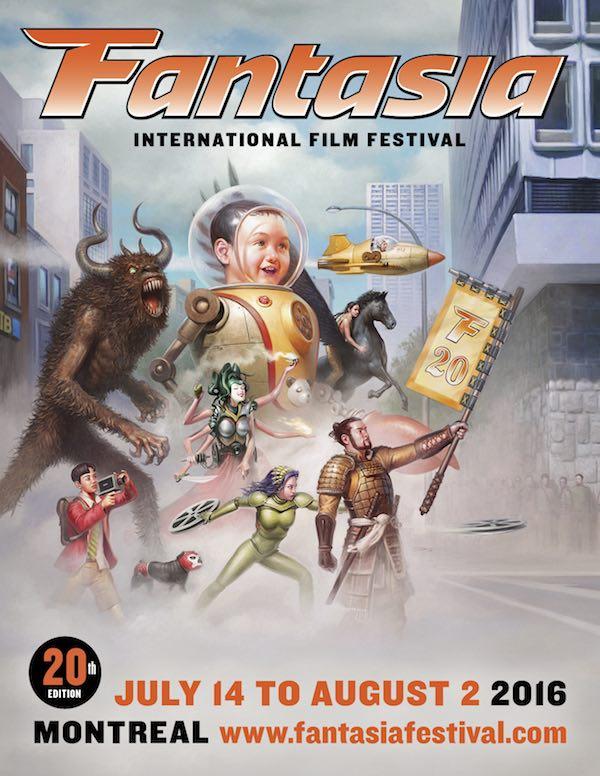 festival, fantasia, Canada