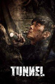 South Korean Movie The Tunnel