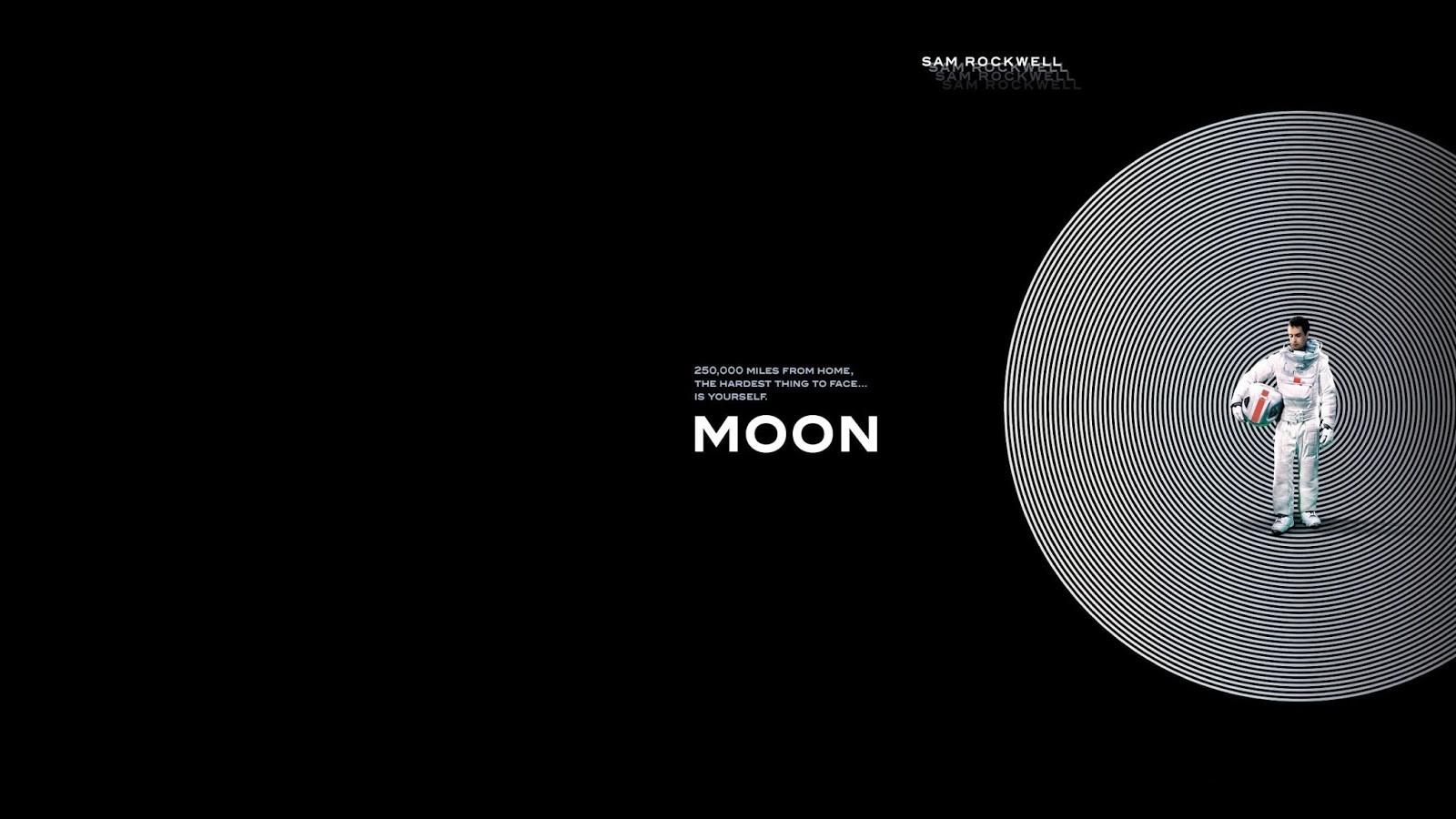 Moon movie. Mute coming to Netflix
