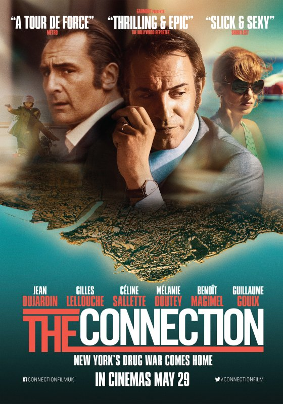 the-connection