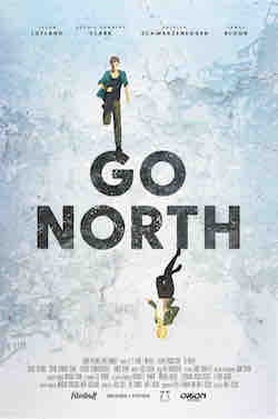 Review For New Apocalyptic Indie GO NORTH