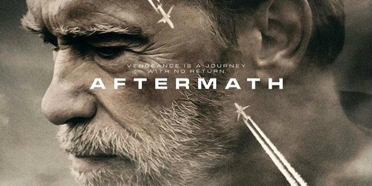 Trailer For Arnold Schwarzenegger Revenge Movie AFTERMATH
