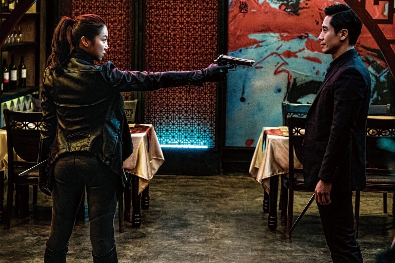 Fantasia Film Festival Review: THE VILLAINESS