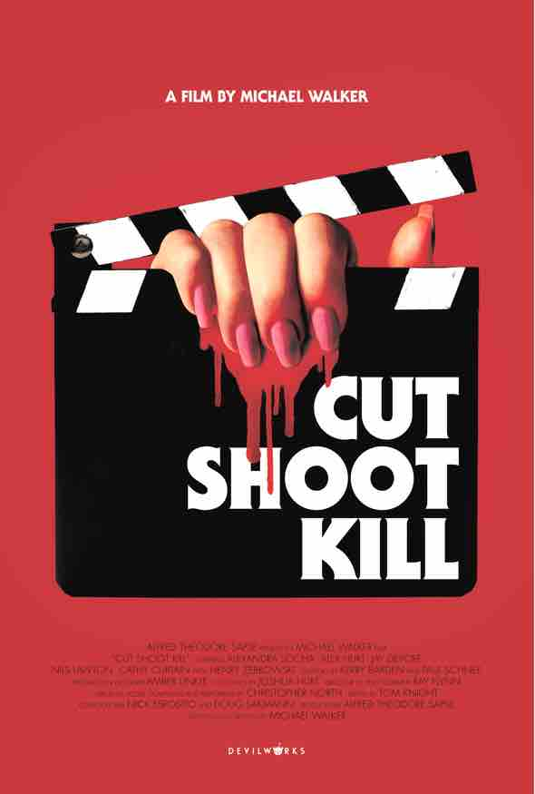 CUT SHOOT KILL: A Disappointing, Wasted Opportunity