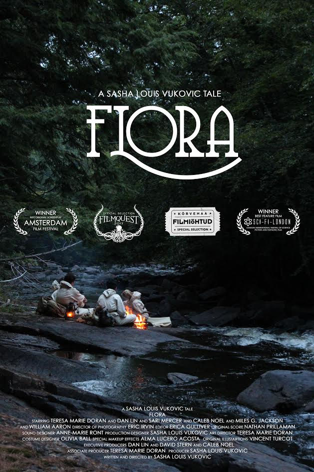 Flora review