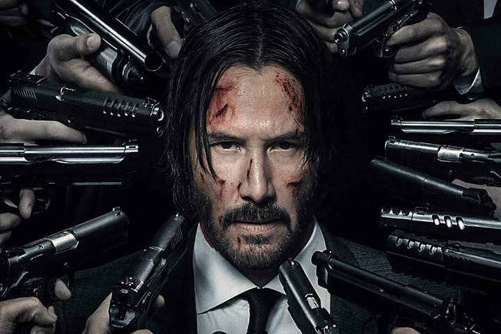 john wick tv show happening