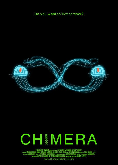 #ChimeraTheMovie Chimera 2018
