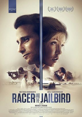 #RacerandtheJailbird Racer and The Jailbird
