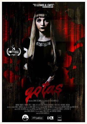Gotas (Drops) Short Film #GotasShortFilm