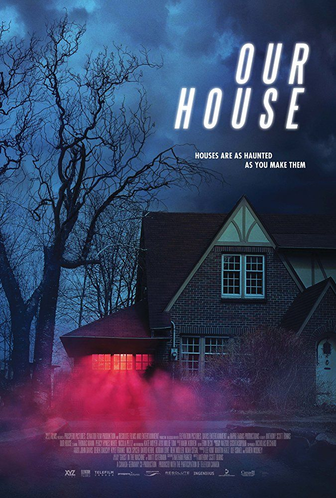 Our House 2018 #Our House