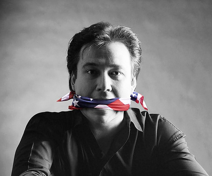 Bill Hicks Richard Linklater Biopic