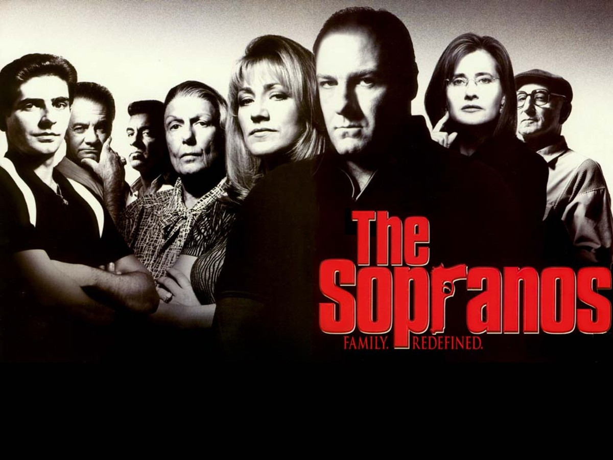 Michael Gandolfini To Play Tony Soprano In HBO Movie. Image: HBO