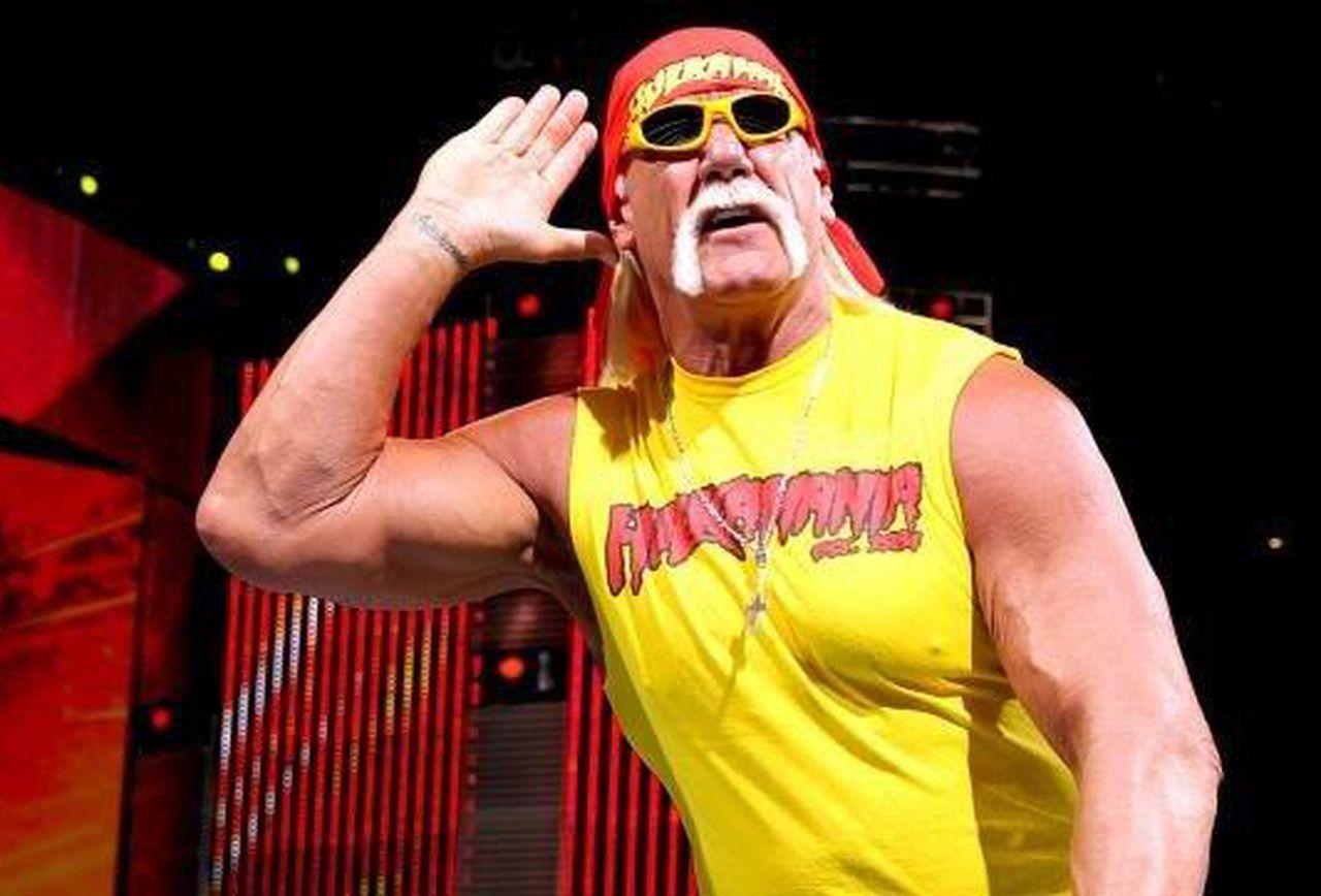 Hulk Hogan Movie