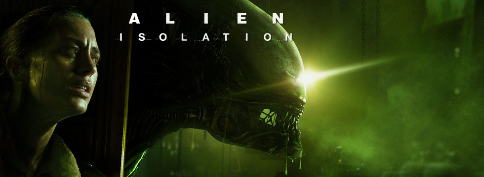 Alien Isolation series