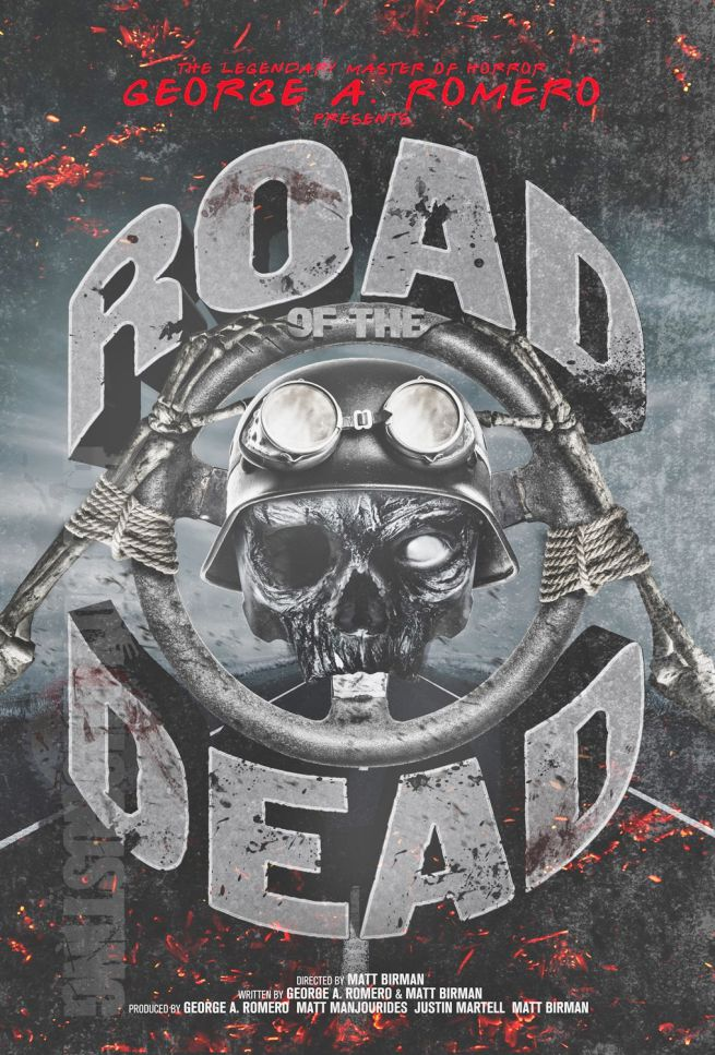 New Zombie Movies Road Of The Dead