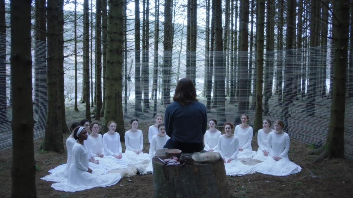 IFC MIDNIGHT PICKS UP HAUNTING ALL-FEMALE CULT FILM 'THE OTHER LAMB'