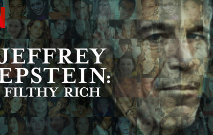 Jeffrey Epstein Filthy Rich