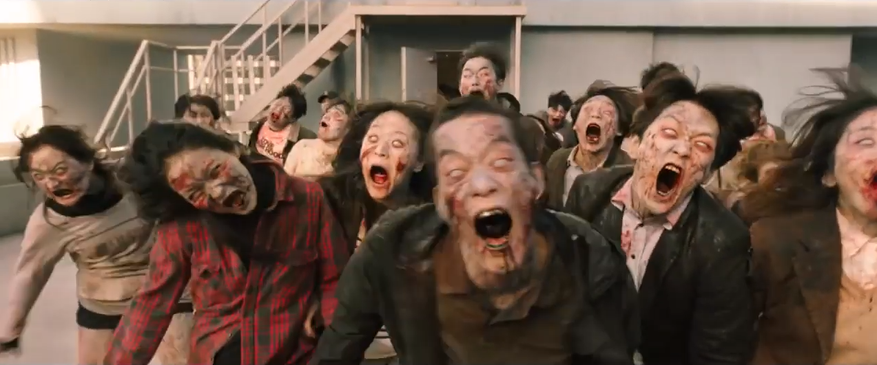 ALIVE: Need Another South Korean Zombie Movie Before Peninsula Releases?