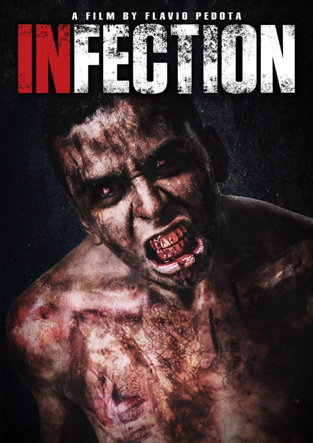 INFECTION: Trailer For New Venezuelan Zombie Film