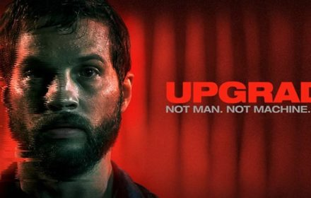 upgrade series Blumhouse