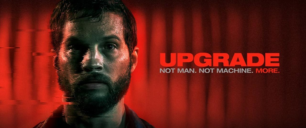 UPGRADE: Leigh Whannell Set To Direct New TV Series For Blumhouse