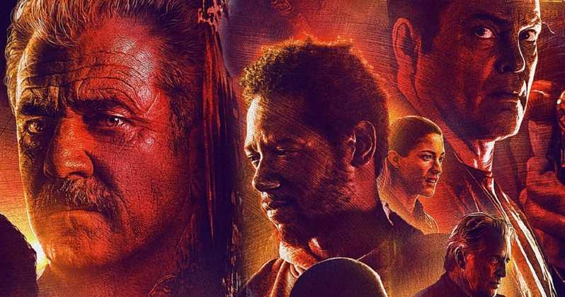 On Amazon Prime: Dragged Across Concrete (Re-Review) and other S.Craig Zahler Info