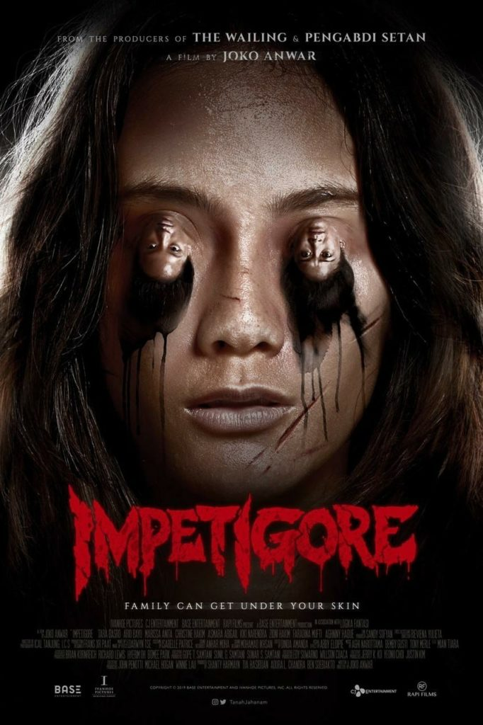 Perempuan Tanah Jahanam aka Impetigore Review: A little village full of creepy people who have a thing for puppets and satanic rituals