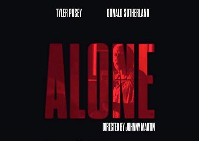 Alone Trailer