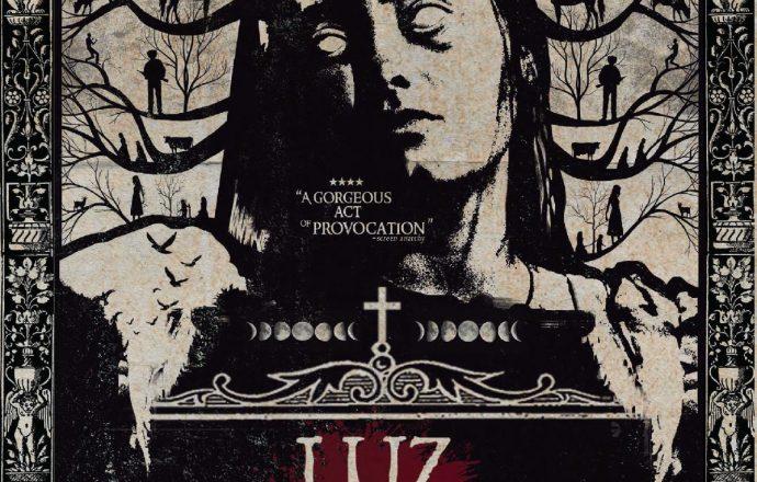 Luz The Flower of Evil review Moviehooker