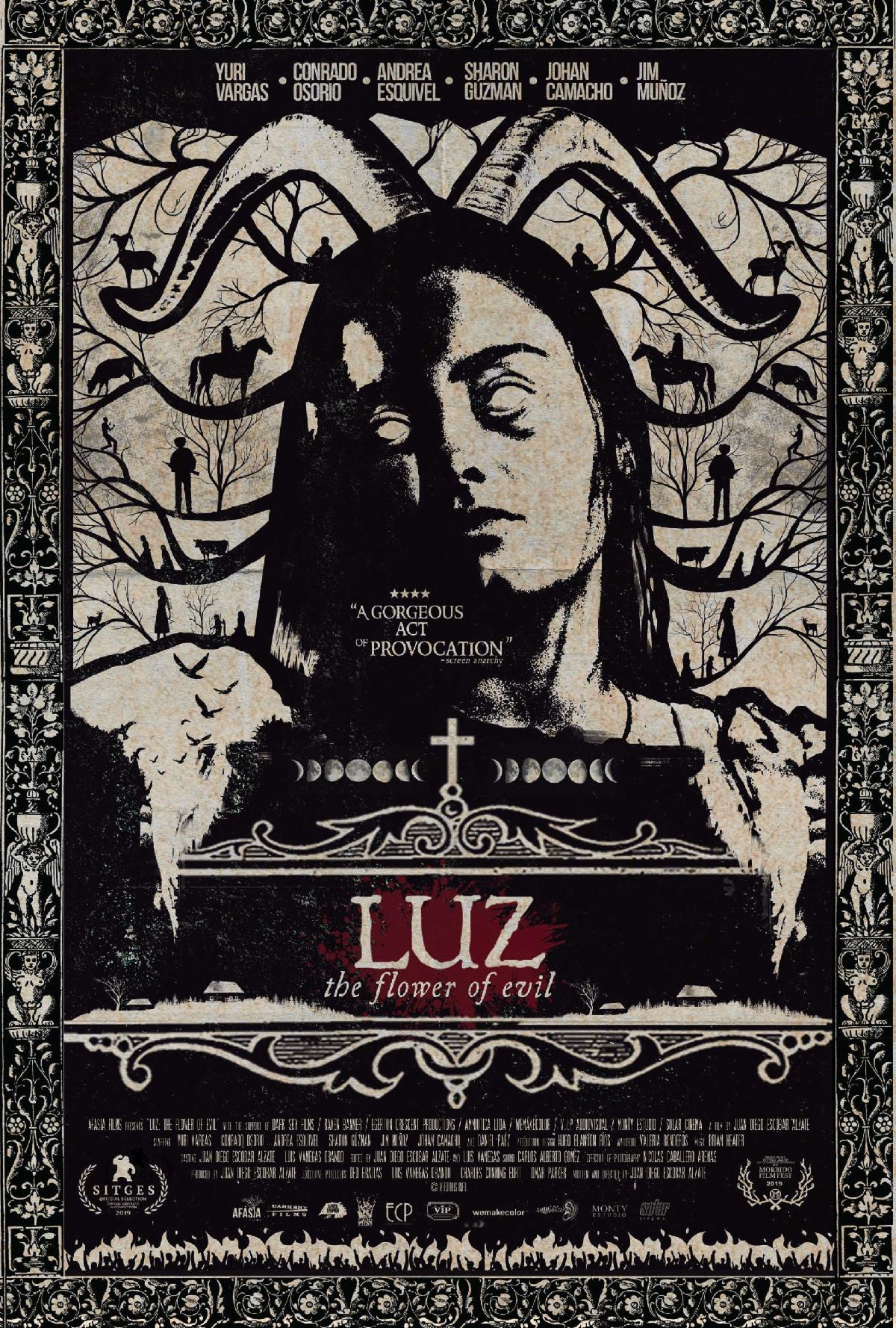 Luz: The Flower of Evil – Review