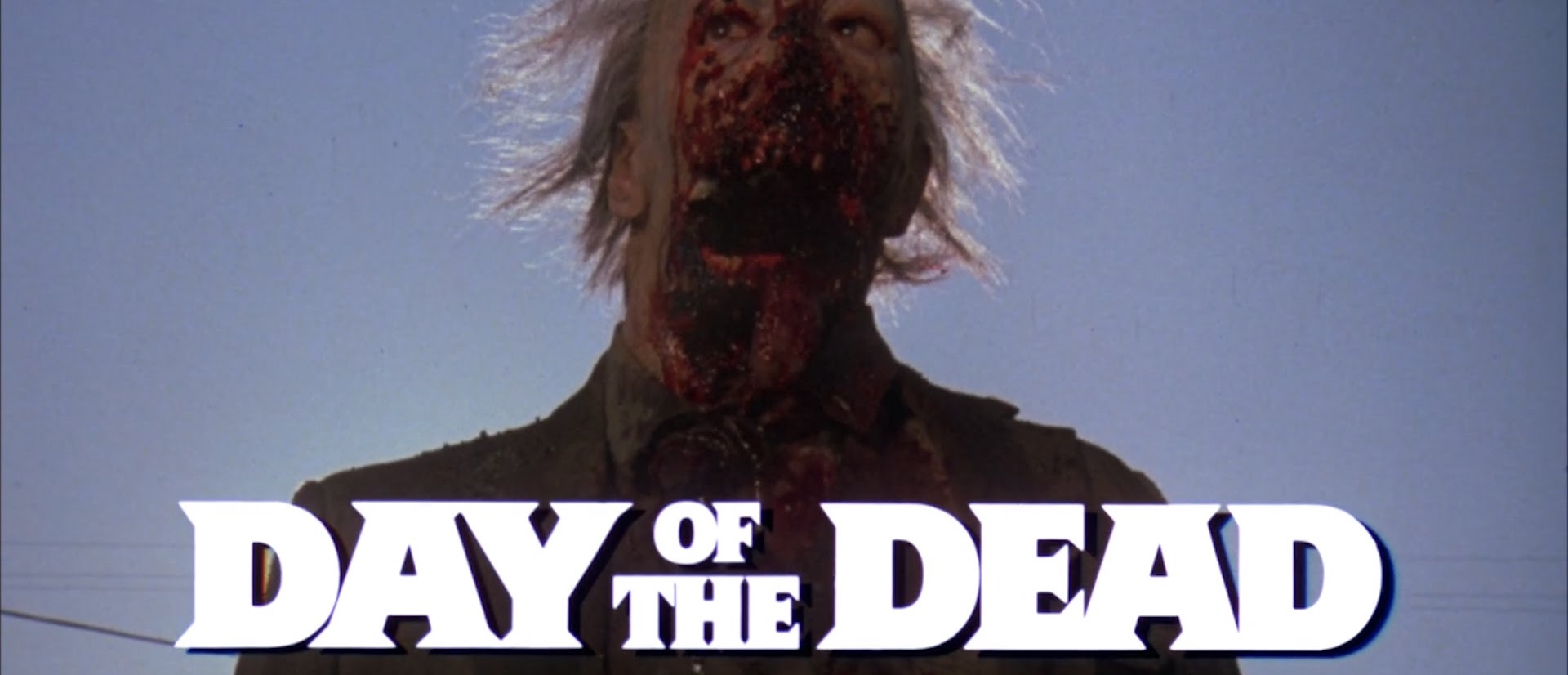 Day of the Dead Series Ordered With The Void Director Steven Kostanski