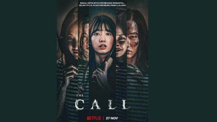 New to Netflix South Korean sci-fi thriller The Call (review)
