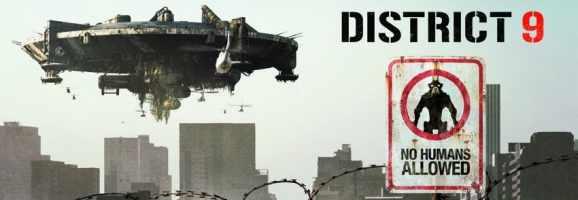 Updated: Neill Blomkamp's New Horror Film – Plot & Release Date Added