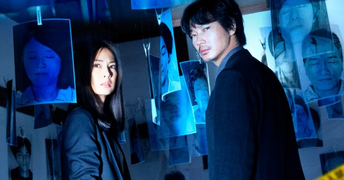 New Asian Movies You Should Know About Legacy Of Dr Death: Black File