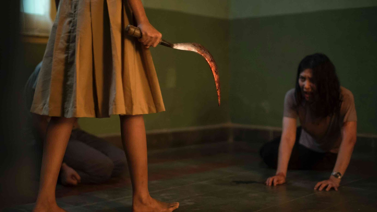 Queen Of Black Magic: Witchcraft horror from Headshot director Kimo Stamboel