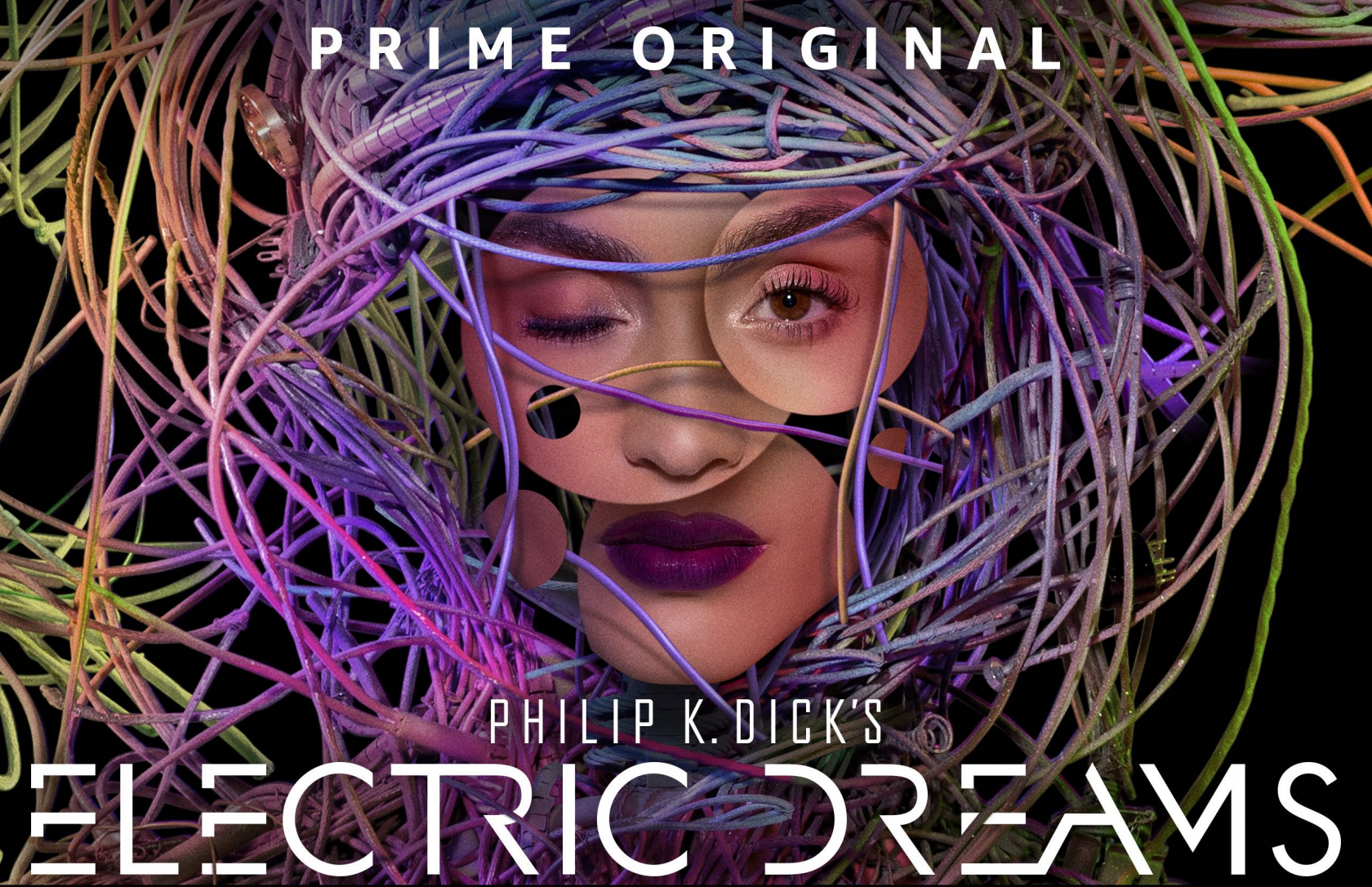 Fan of Black Mirror? Check Out Electric Dreams on Amazon Prime