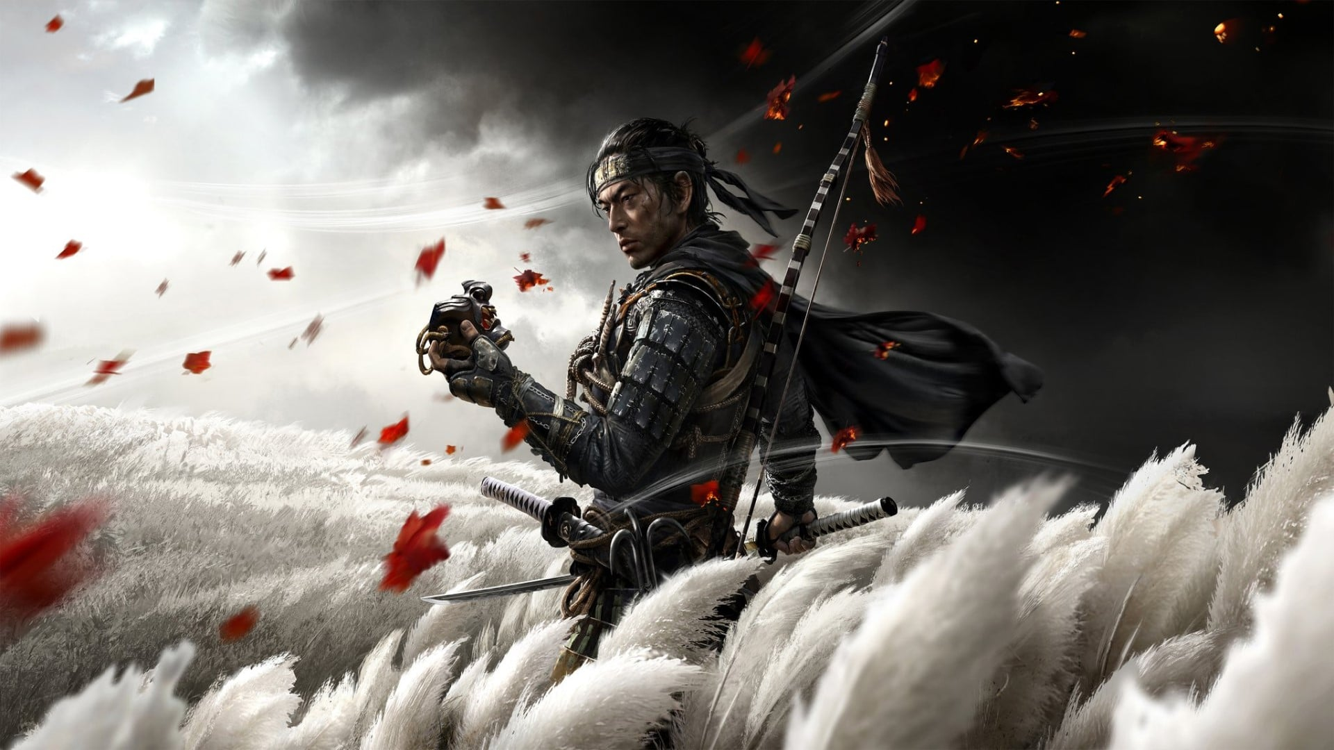 Ghost of Tsushima movie in the works