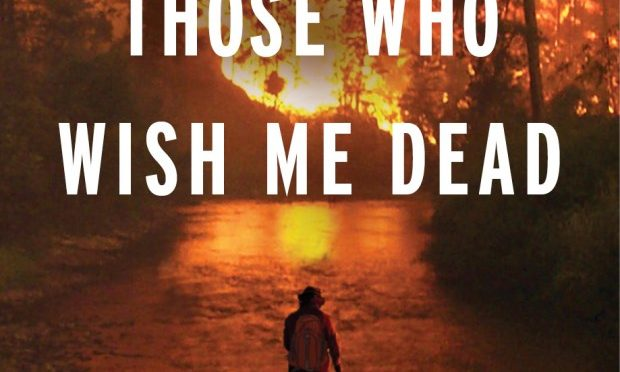 Trailer added for new Taylor Sheridan movie – those who wish me dead
