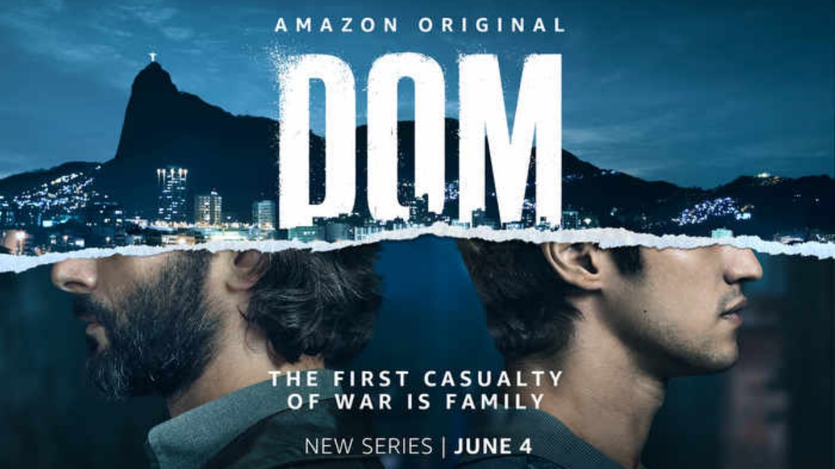 Dom Series Amazon Moviehooker