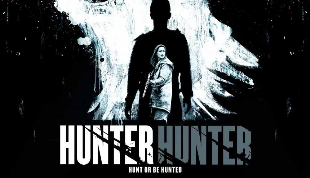 Hunter Hunter review Moviehooker