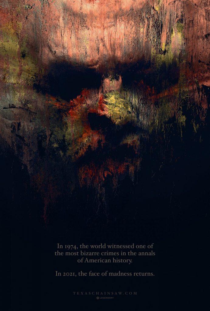 Texas Chainsaw Massacre Netflix