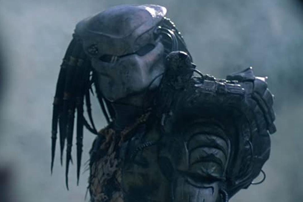 New Predator Movie News